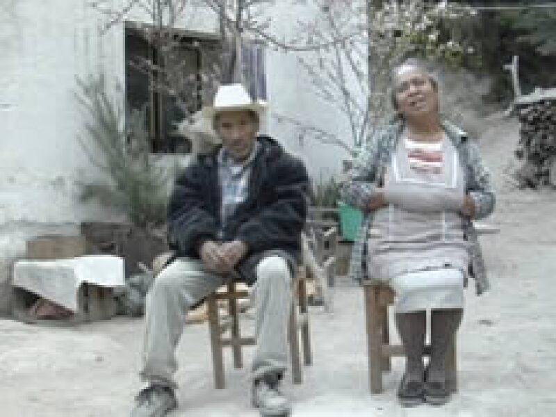 El documental mexicano ´Los que se quedan´ es un retrato de la realidad de miles de personas de nuestro país. (Foto: Cortesía)