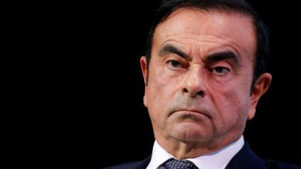 Carlos Ghosn Nissan audiencia Tokio