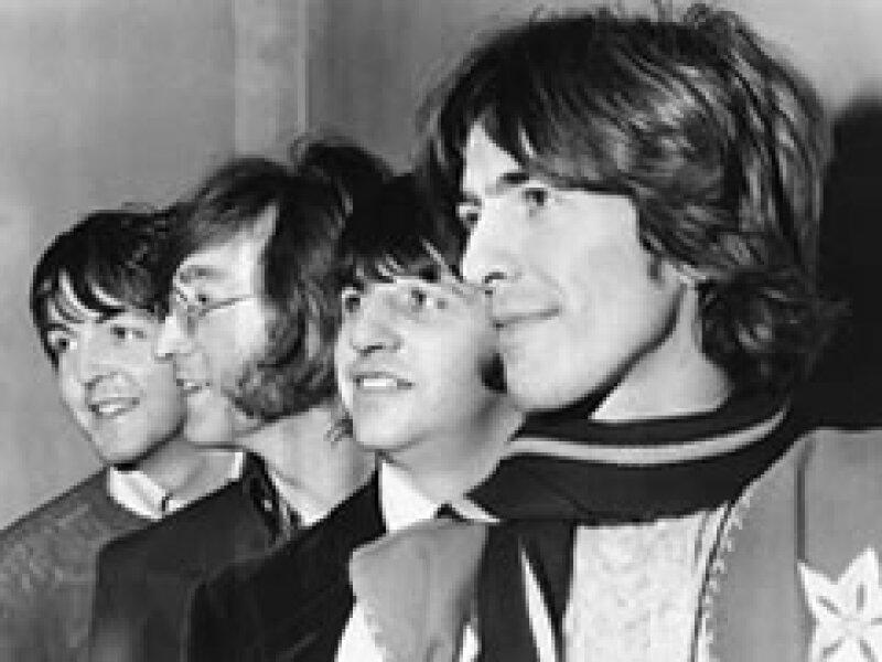 Desde los 60 a hoy: Los Beatles llegan al mundo de los videojuegos. (Foto: AP)