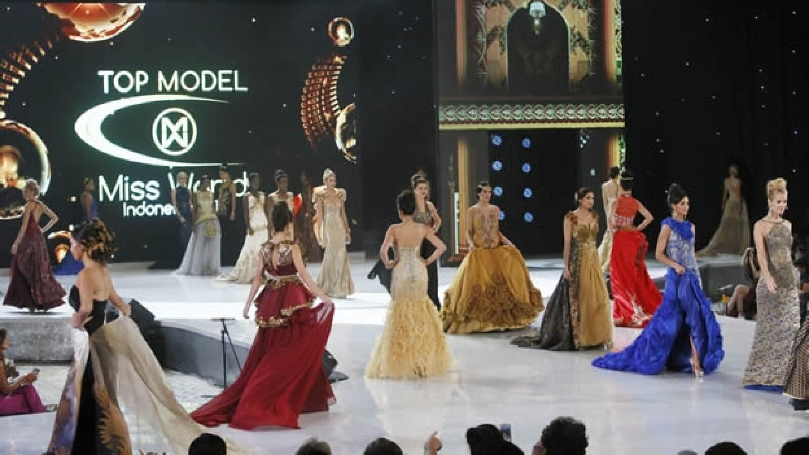Miss Mundo 2013 7