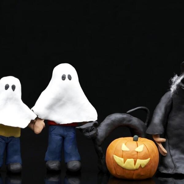 juguetes Halloween