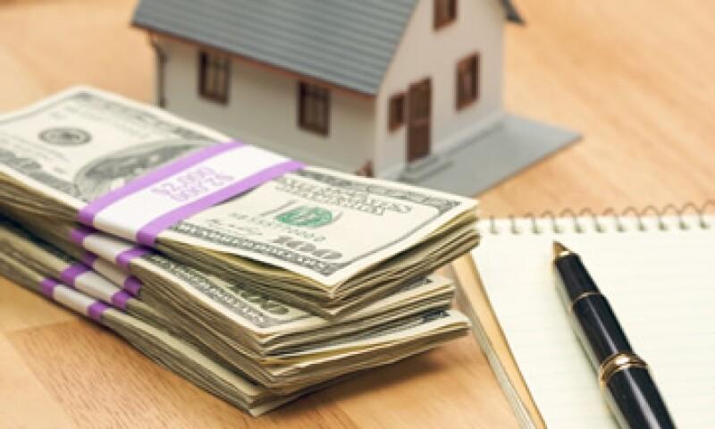 El volumen de nuevas hipotecas cayó 5% en 2011. (Foto: Thinkstock)