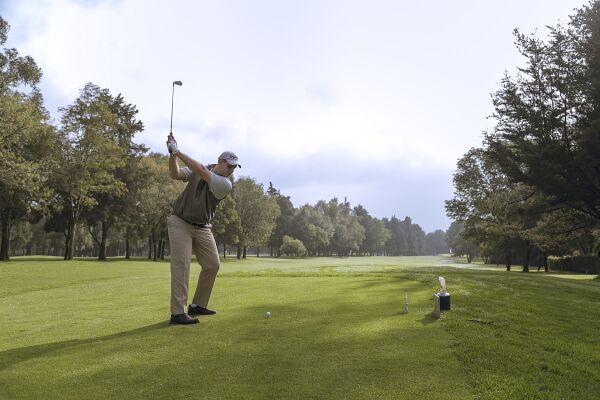 American Express Golf Cup Cuarta edición