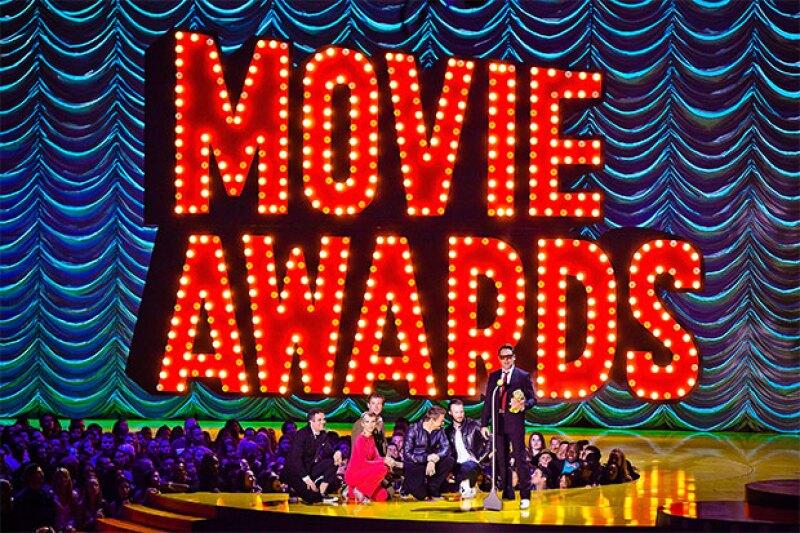Esta no fue la típica entrega de premios y, por lo tanto, las películas ganadoras no son, para nada, las que estuvimos acostumbrados a ver durante la temporada de premiaciones.