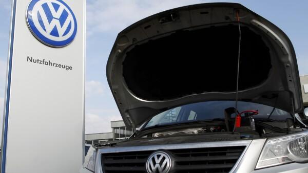 Los dueños de autos con software engañosos recibieron efectivo y descuentos de VW