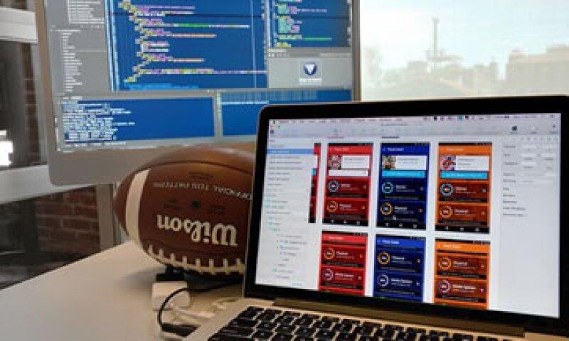Watson te ayudará a elegir los mejores jugadores de fantasy de la NFL. (Foto: IBM)