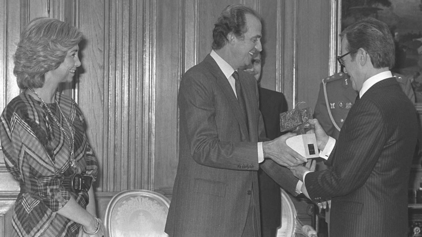 Premio periodismo