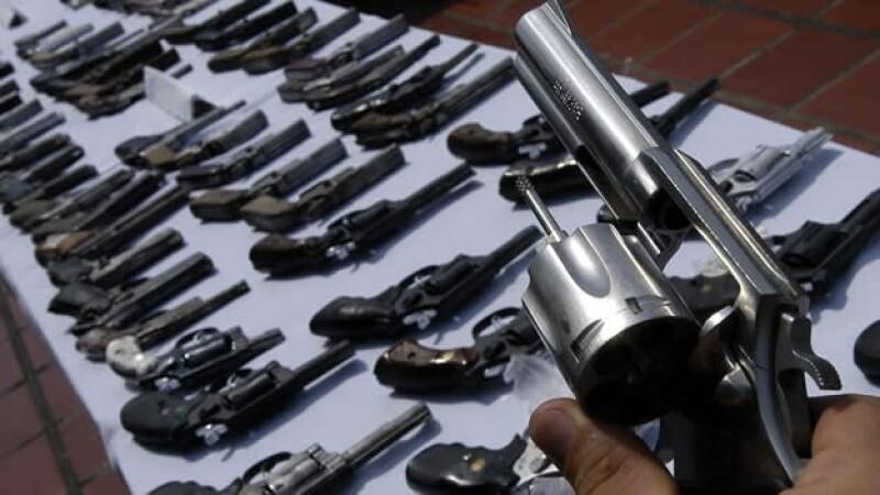 armas armamento
