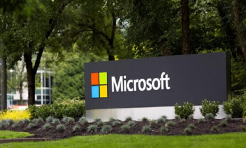 En el inicio del proceso se consideraron a más de 100 candidatos, dijo Microsoft. (Foto: Getty Images)