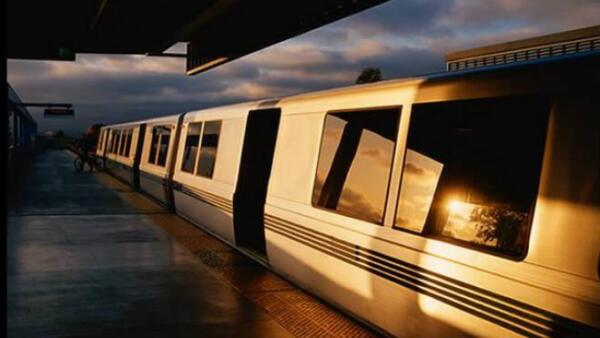 Tren M�xico Quer�taro