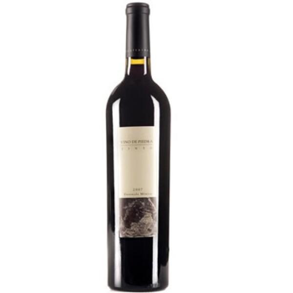 Vino de Piedra 2006, el más reconocido de la bodega Casa de Piedra