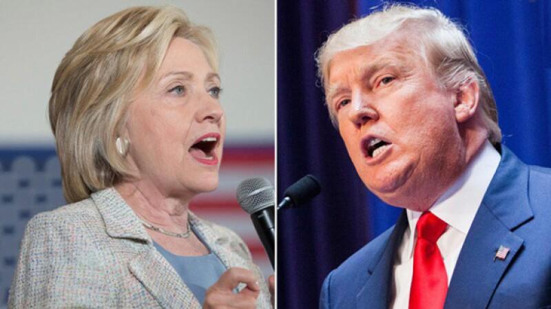 La aspirante demócrata se lleva la victoria en 7 estados y su contrincante, Bernie Sanders, en 4; Trump venció en 7 estados, Cruz en 3 entidades y Rubio en 1.