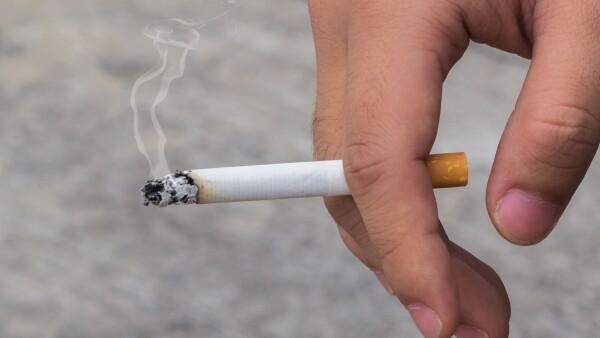Cigarrillos sin sabor
