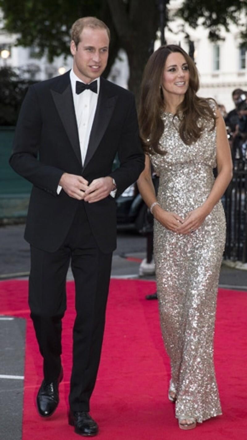Kate Middleton y el príncipe Guillermo querían ir a descansar a dicho destino junto a su hijo George, pero debido a la matanza de 67 personas en Nairobi han decidido no viajar.