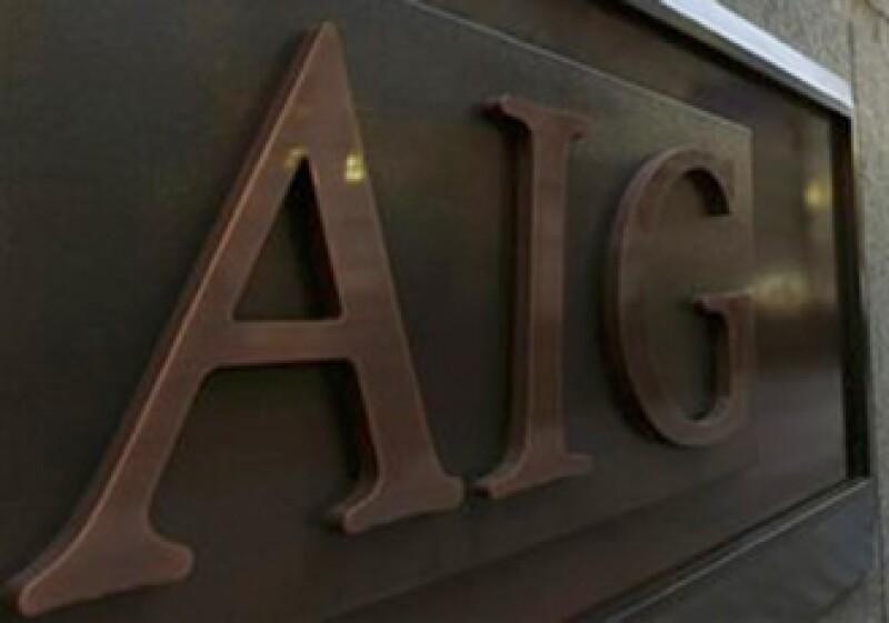 AIG aún adeuda 21,000 millones de dólares a la Reserva Federal de Estados Unidos. (Foto: AP)