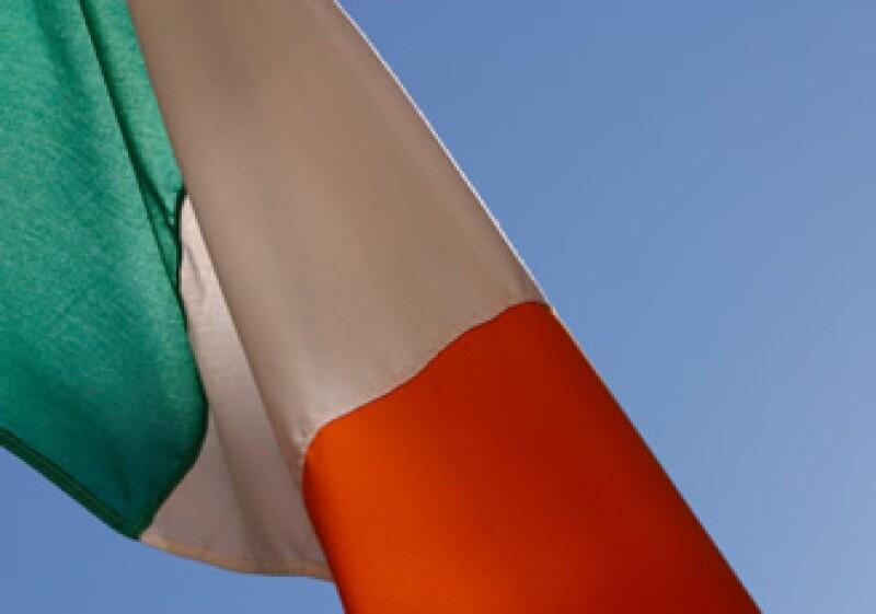 Irlanda ya ha inyectado casi 23,000 millones de euros en el Anglo Irish Bank. (Foto: Jupiter Images)
