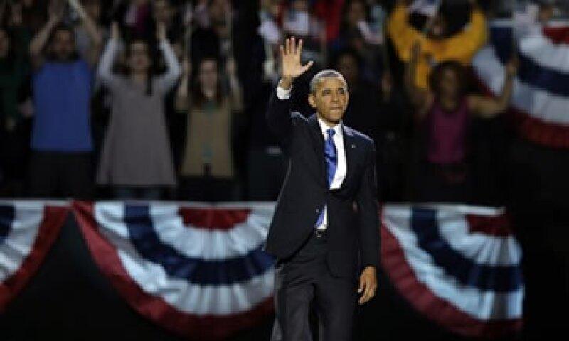 El récord anterior estaba en 10 millones, durante el primer debate presidencial del 3 de octubre.  (Foto: AP)