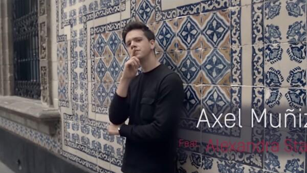 Axel Muñiz