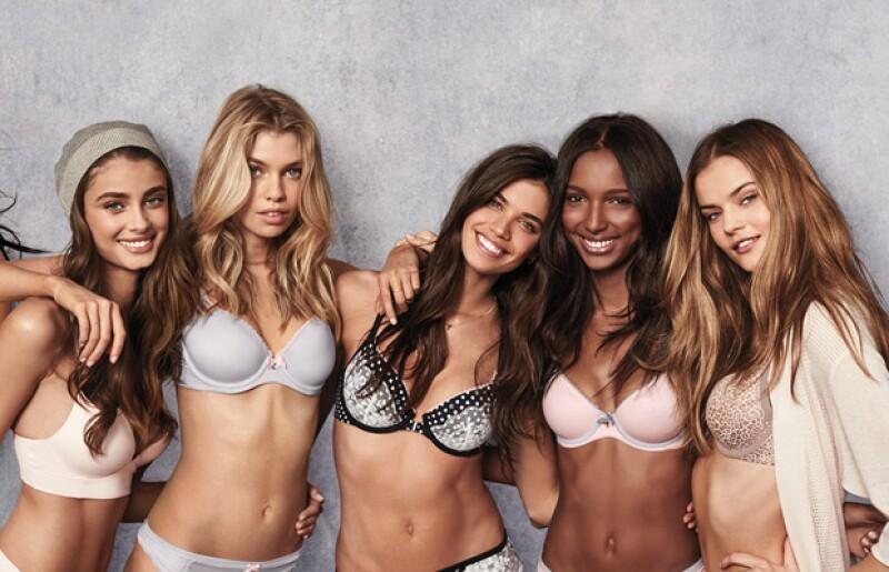 ¿Te sentirías más feliz con tu cuerpo al saber que los cuerpos de las modelos en revistas y anuncios han sido alterados? Un estudio revela lo que pasaría…