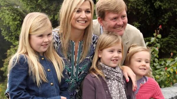 El próximo 30 de abril, el príncipe Guillermo se convertirá en el nuevo monarca de los Países Bajos. En entrevista, él y la princesa Máxima hablaron del tipo de reyes que quieren ser.