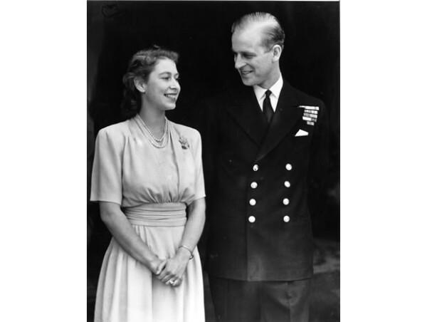 Isabel y Felipe se escribieron cartas por años.