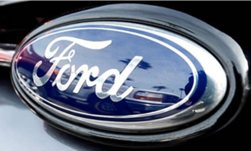 Ford perdió 462 mdd en Europa durante el primer trimestre del año.  (Foto: Cortesía CNNMoney.com)