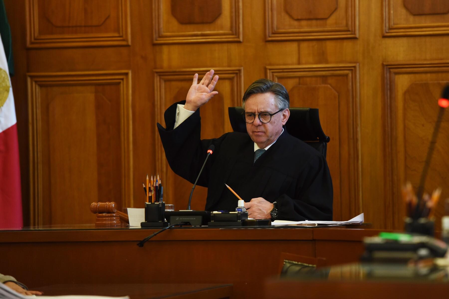 Eduardo Medina Moran renuncia