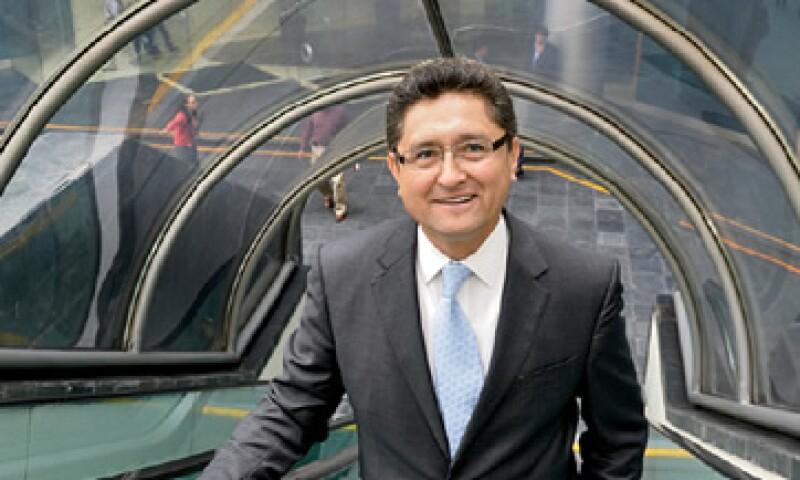 La innovación será el eje rector estos cuatro años, promete Méndez. (Foto: Ramón Sánchez Belmont)