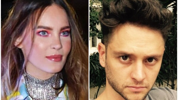 Belinda y Christopher Uckermann