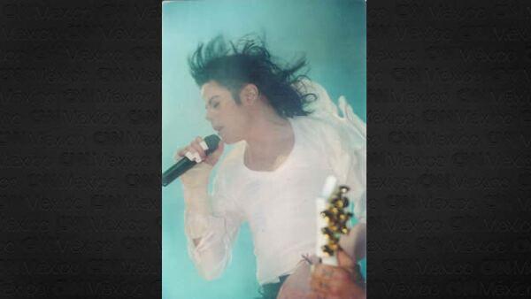 El cantante, considerado un icono del pop, falleció en 2009 antes de iniciar una gira de conciertos