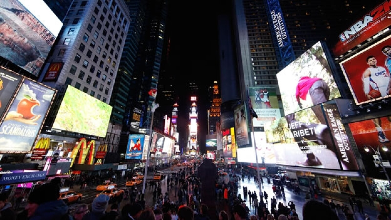 Broadway NY Sandy