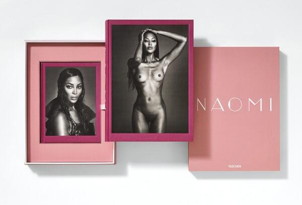 Foto: Taschen; Naomi. Updated Edition
