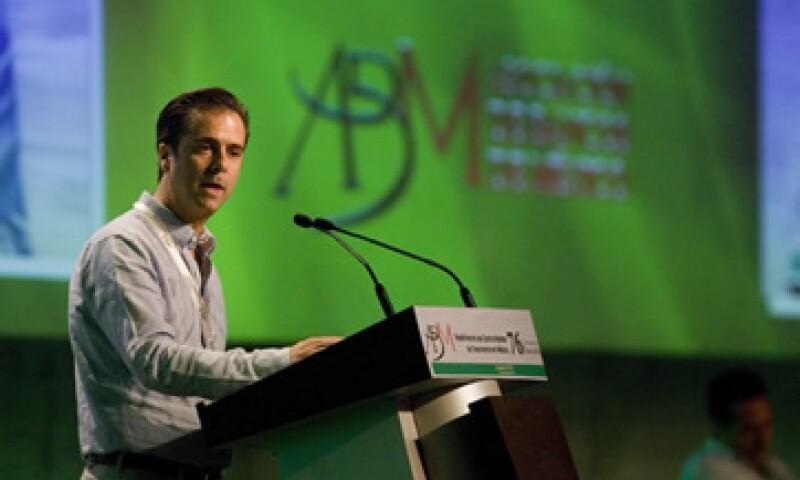 La educación financiera es y seguirá siendo una prioridad para la ABM, afirmó la institución que dirige Javier Arrigunaga. (Foto: Cuartoscuro)