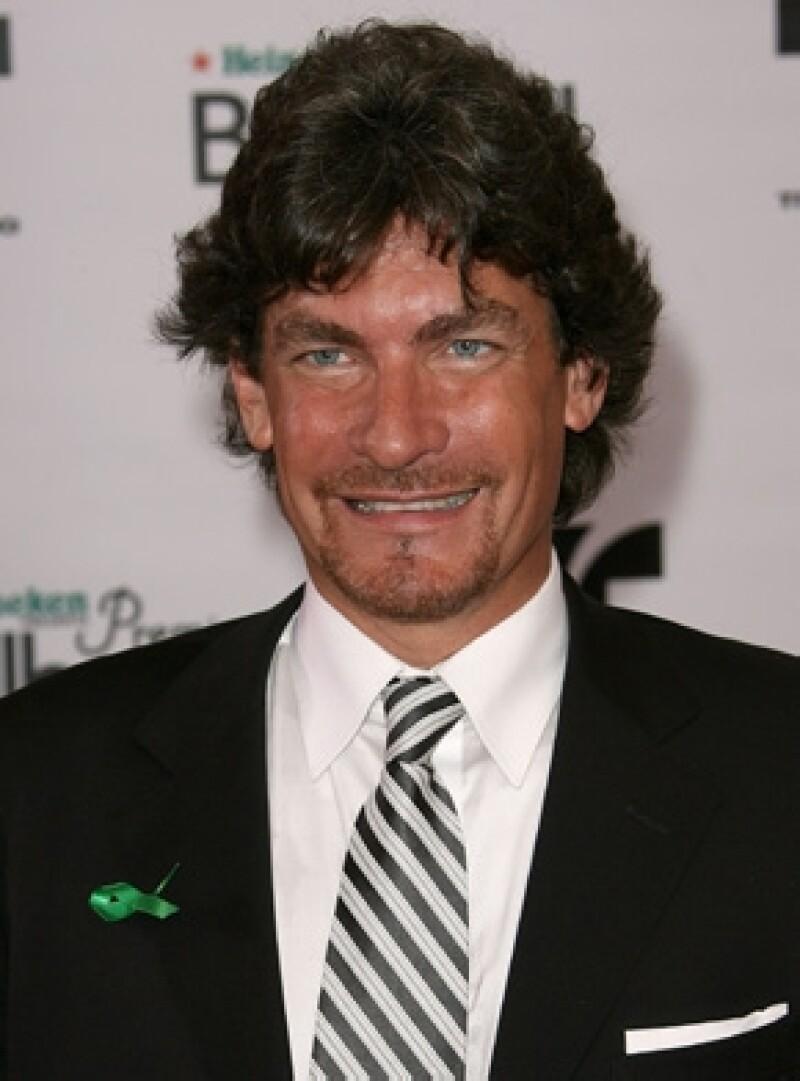 Ligarde, reconocido villano en telenovelas y memorable por su papel de `Memo´ en `Quinceañera, dijo que tiene una relación estable desde hace más de 20 años.