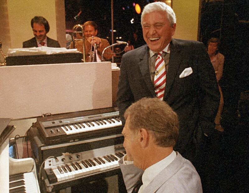 Mort Lindsey, quien también trabajó con Judy Garland, murió en California a los 89 años de edad; fue un destacado pianista y músico de jazz.