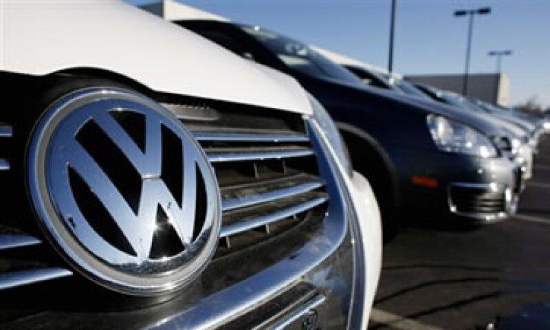 Europa y China constituyeron los mejores mercados de la firma, con 1.72 millones de unidades vendidas. (Foto: AP)