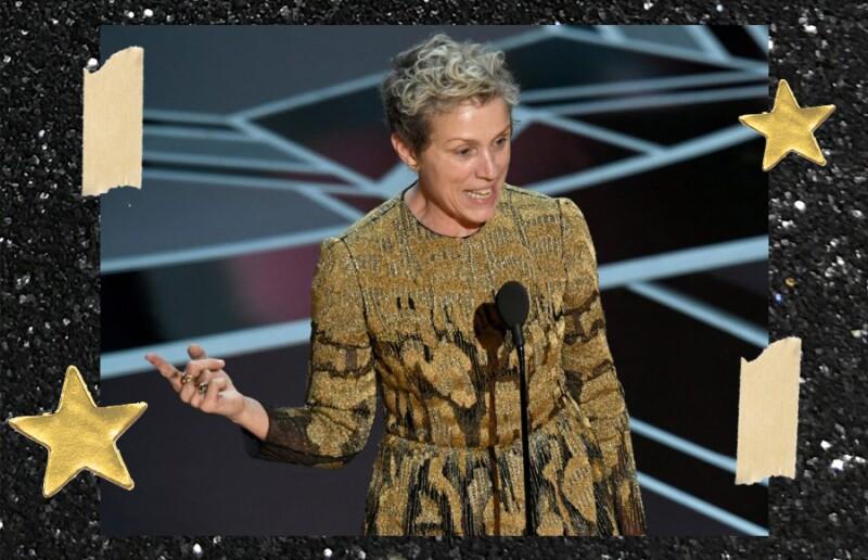 Frances-MsDorman-Discurso-Oscar-2018