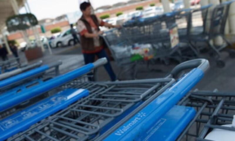 Los trabajadores de Walmart de México acusaron a esa empresa de violar sus condiciones y derechos laborales.   (Foto: Reuters)