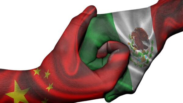 China México