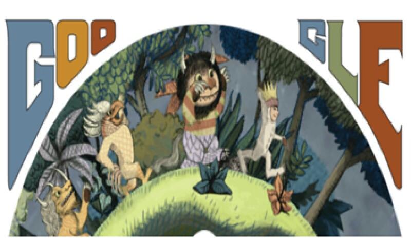La obra de Maurice Sendak también cambió la forma en que se veían a los monstruos en la literatura.  (Foto: tomada de google.com)