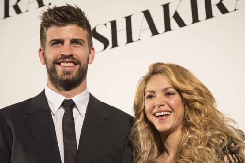 La gente cambia, antes Shakira solía ser reservada acerca de su vida personal, ahora no le importa el qué dirán y cuenta miles de sus secretos de amor con Piqué.