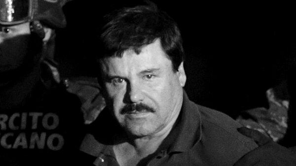 El enfrentamientro entre grupos del crimen organizado fue ganado por el cártel de Joaquín Guzmán.