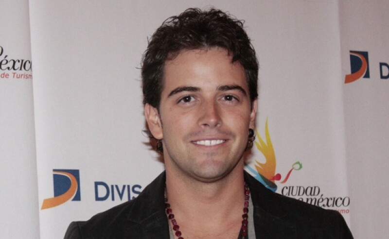 El cantante espera poder pasar más tiempo con su familia, y en cuanto a su carrera, desea realiza su primer gira internacional.