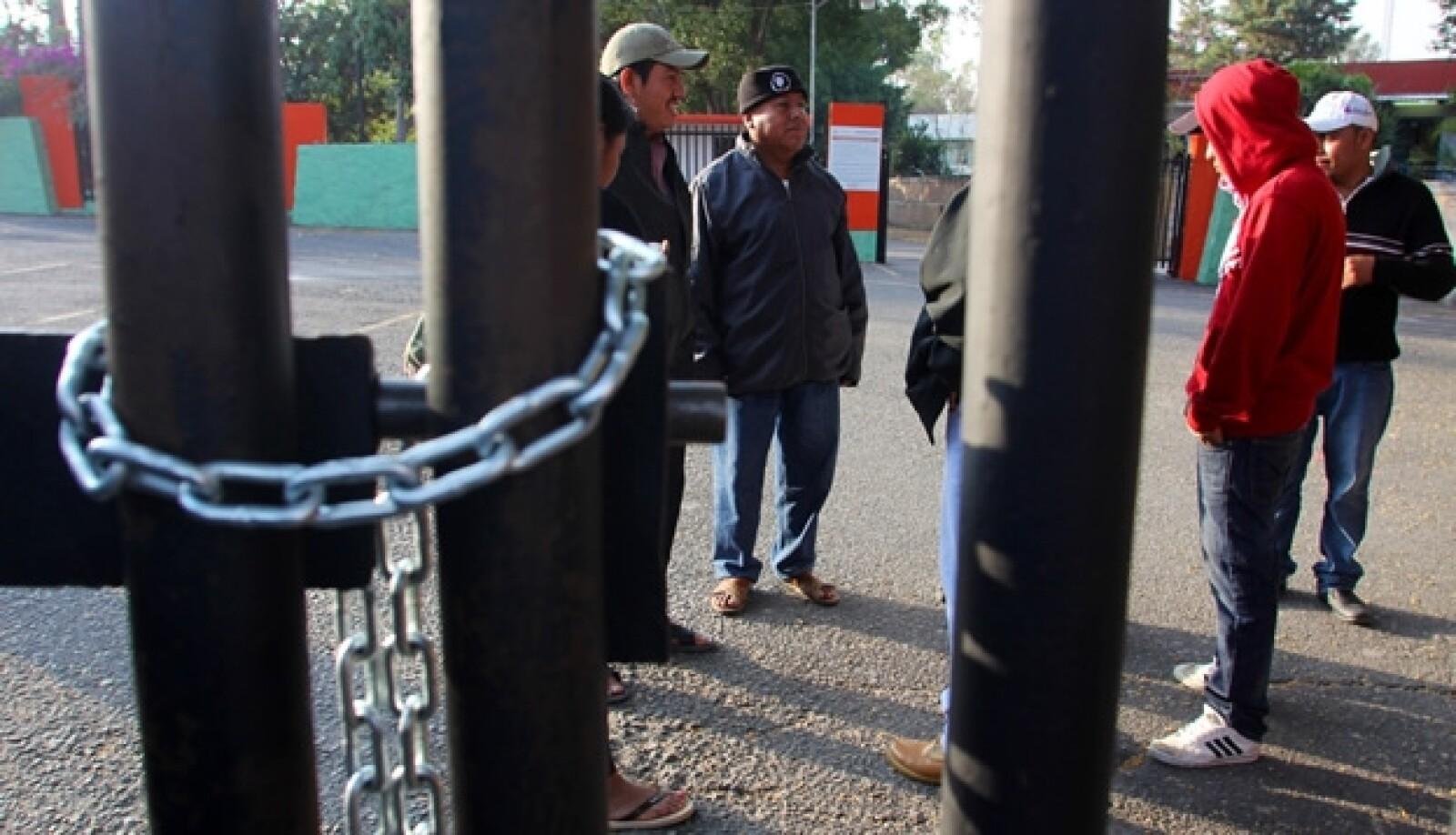 Guerrero toma SEG 1