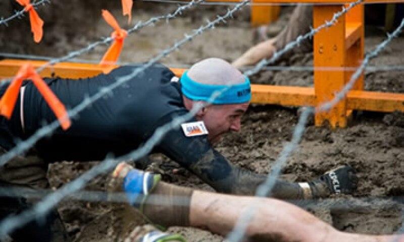Tough Mudder se ha convertido en un negocio que ingresa 100 millones de dólares anuales.(Foto: CNNMoney.com )