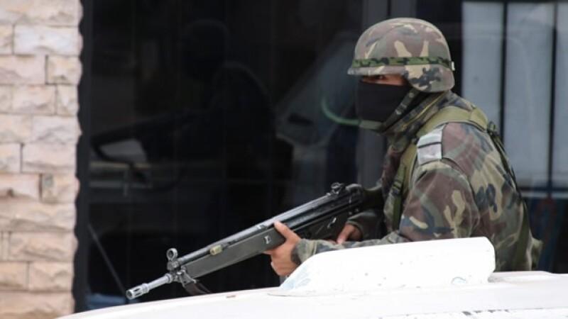 ejercito mexicano militares