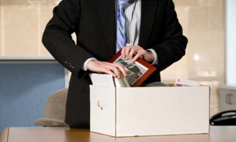 En 2011, la fuga de talento creció 33%, de acuerdo con el Grupo Multisistemas de Seguridad Industrial. (Foto: Thinkstock)