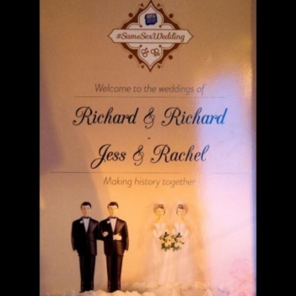 matrimonio homosexuales en nueva zelanda