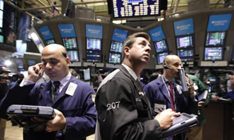Tras el desplome del mercado, expertos se cuestionan si la buena racha de octubre fue sólo un espejismo. (Foto: Reuters)