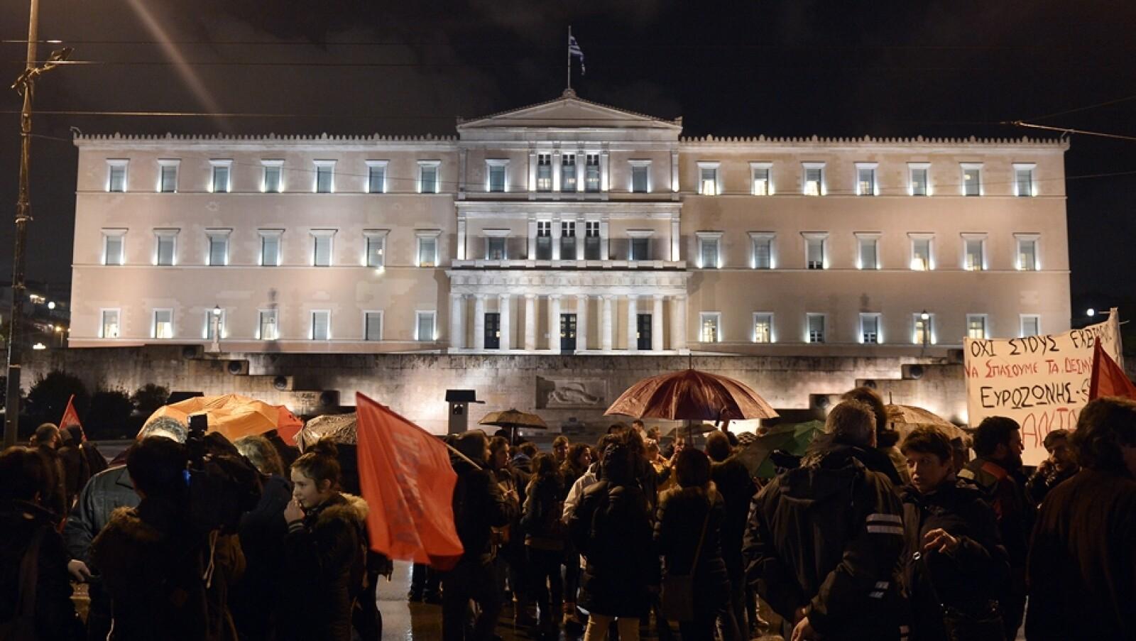 disturbios grecia gale 1